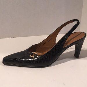 Salvatore Ferragomo heels